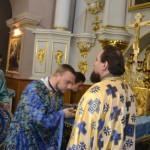 421 150x150 Престольний празник львівського Свято Покровського кафедрального собору
