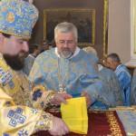 54 150x150 Престольний празник львівського Свято Покровського кафедрального собору