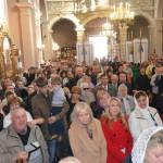 55 150x150 Престольний празник львівського Свято Покровського кафедрального собору