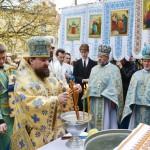 611 150x150 Престольний празник львівського Свято Покровського кафедрального собору