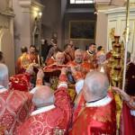 81 150x150 ЛПБА взяла участь у святкуванні тезоіменитства Митрополита Львівського і Сокальського Димитрія