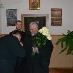 54 150x150 Академія привітала отця ректора із ювілеєм