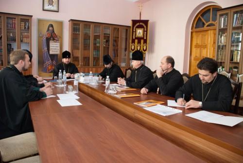 DSC 0002 e1352539427700 Відбулося засідання Учбового комітету