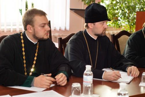 DSC 0012 e1352539585972 Відбулося засідання Учбового комітету