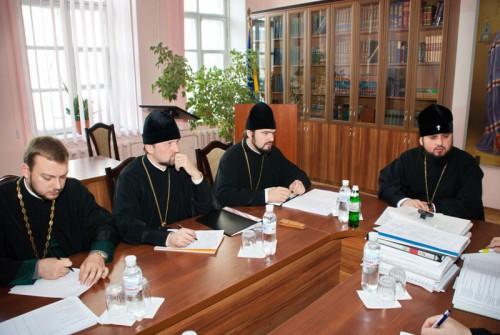 DSC 0024 e1352539636588 Відбулося засідання Учбового комітету