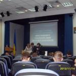 SDC174263 150x150 Студентська науково практична конференція «християнин у публічній сфері молодої демократії»