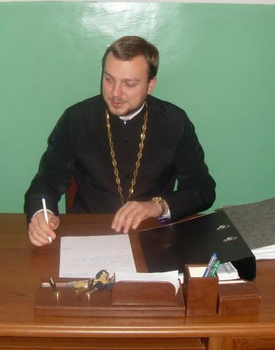 SDC17439 e1352925020581 Засідання кафедри Священного Писання