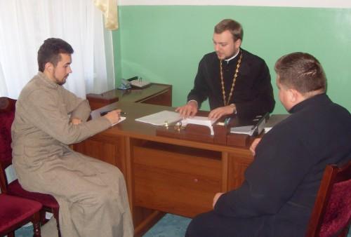SDC17442 e1352925192902 Засідання кафедри Священного Писання