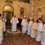 1 150x150 Поминальна Літургія за митрополитом Євсевієм