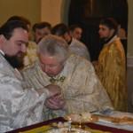 11 150x150 Поминальна Літургія за митрополитом Євсевієм