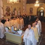 13 150x150 Поминальна Літургія за митрополитом Євсевієм