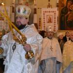 2 150x150 Поминальна Літургія за митрополитом Євсевієм