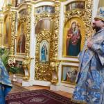 26 150x150 ЛПБА молилась за богослужінням на храмовому святі в о.Ректора