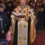 30 150x150 ЛПБА молилась за богослужінням на храмовому святі в о.Ректора