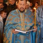 311 150x150 ЛПБА молилась за богослужінням на храмовому святі в о.Ректора