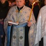 33 150x150 ЛПБА молилась за богослужінням на храмовому святі в о.Ректора