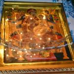 411 150x150 ЛПБА молилась за богослужінням на храмовому святі в о.Ректора