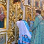 51 150x150 ЛПБА молилась за богослужінням на храмовому святі в о.Ректора