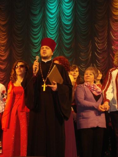 67 e1329432972254 У Львові відбувся ювілейний концерт незрячих виконавців «Відчинилося життя»