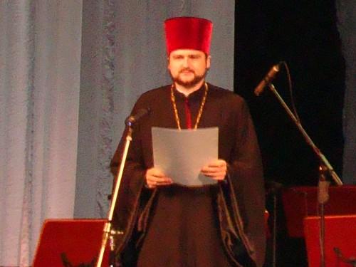 DSC08953 e1359147514313 У Львові відбувся ювілейний концерт незрячих виконавців «Відчинилося життя»