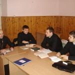 DSC06797 150x150 Студенти ЛПБА зустрілися з викладачем німецького університету