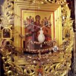 Всецариця 150x150 У ЛПБА прибуде чудотворна ікона Богородиці Всецариця