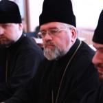 Ректор 150x150 Засідання Синодального управління у справах духовної освіти