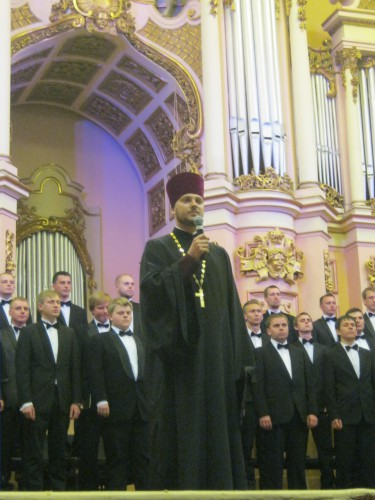 Изображение 006 e1368800823223 Львівський хор Гомін відсвяткував ювілей