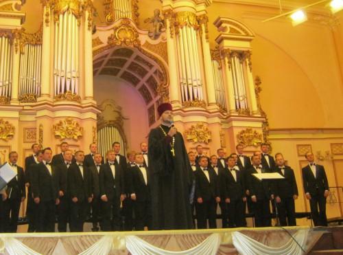 Изображение 007 e1368800795408 Львівський хор Гомін відсвяткував ювілей