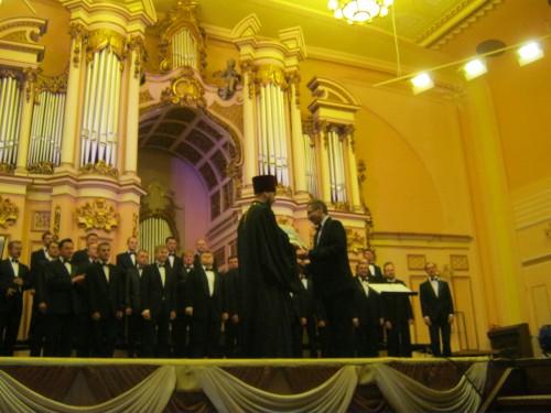 Изображение 008 e1368800721295 Львівський хор Гомін відсвяткував ювілей