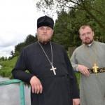 22 150x150 Паломництво на Козацькі Могили