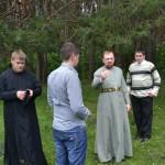 25 150x150 Паломництво на Козацькі Могили