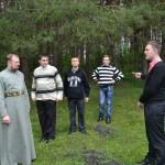 26 150x150 Паломництво на Козацькі Могили