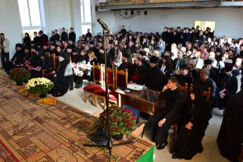 DSC 0654 e1382728681900 Актовий день Волинської православної богословської академії