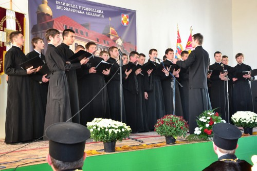 DSC 0727 e1382728794996 Актовий день Волинської православної богословської академії