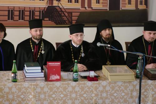 IMGP8888 e1382728537164 Актовий день Волинської православної богословської академії