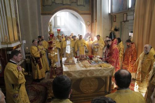 MG 8860 e1382728379654 Актовий день Волинської православної богословської академії