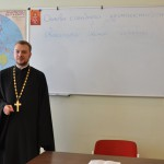 DSC 2442 150x150 Проректор ЛПБА прочитав лекцію для аспірантів столичної духовної академії