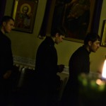 15 150x150 У ЛПБА закінчились уставні богослужіння першого тижня Великого Посту