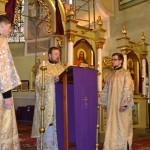 18 150x150 У ЛПБА закінчились уставні богослужіння першого тижня Великого Посту