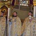 211 150x150 У ЛПБА закінчились уставні богослужіння першого тижня Великого Посту