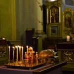 221 150x150 У ЛПБА закінчились уставні богослужіння першого тижня Великого Посту