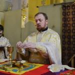 24 150x150 У ЛПБА закінчились уставні богослужіння першого тижня Великого Посту