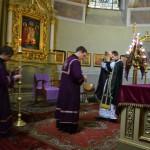 42 150x150 У ЛПБА закінчились уставні богослужіння першого тижня Великого Посту