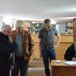 6 150x150 Делегація з Німеччини відвідала ЛПБА
