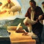 пророцтва 150x150 Біблійні пророцтва та біблійні пророки