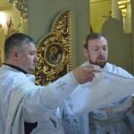 DSC 0165 150x150 Свято першої Сповіді в академічному храмі
