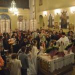 DSC 0247 150x150 Свято першої Сповіді в академічному храмі