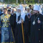 DSC 0015 150x150 Візит Святішого Патріарха Філарета у Львівську єпархію