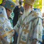 DSC 0034 150x150 Візит Святішого Патріарха Філарета у Львівську єпархію